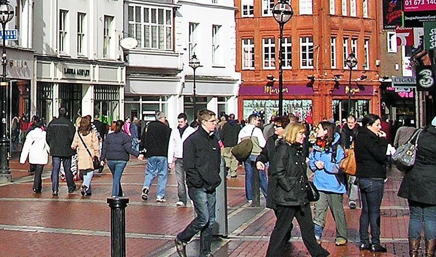 Dublin Nasıl Bir Şehirdir?