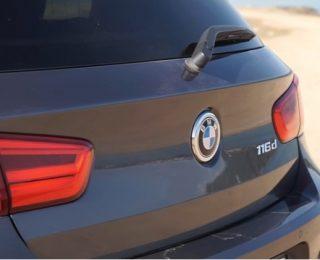 BMW 1 serisi 116d Joy Plus Otomatik teknik özellikleri ve fiyatı