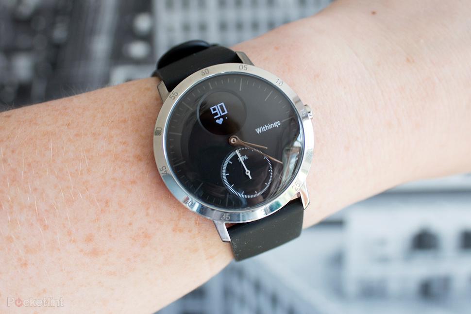 Nokia'dan Yeni Akıllı Saat