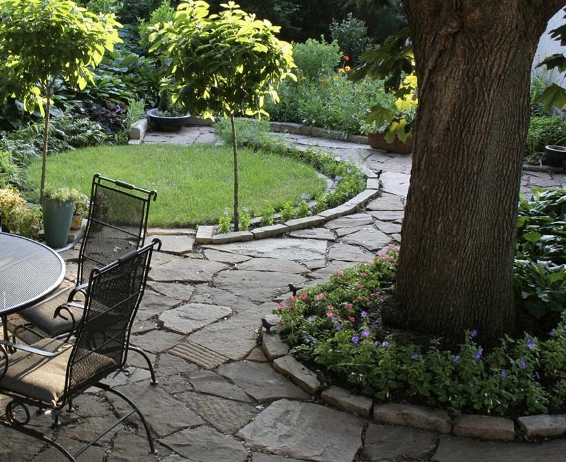 Evinizin Bahçesinin Güzel Görünmesi İçin Yapılması Gerekenler