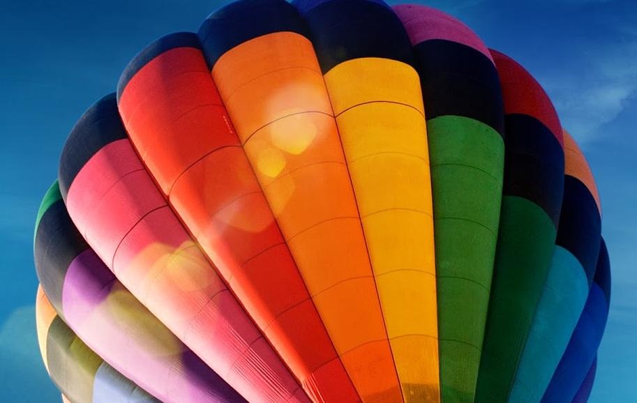 Sıcak Hava Balonları Güvenli midir?