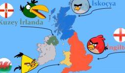 Büyük Britanya Nedir?