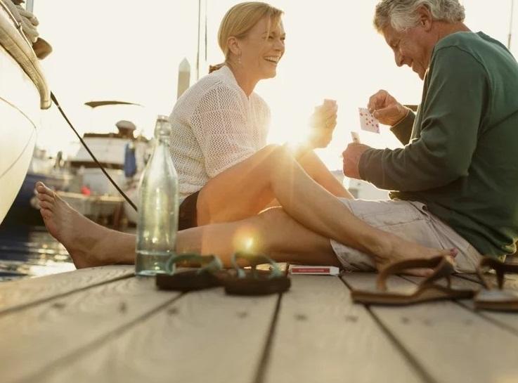 Mutlu İnsanlar Daha Sağlıklı Mı?