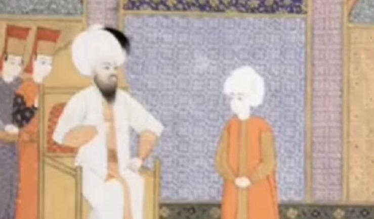 Osmanlı İmparatorluğu'nun Usta Mimarı