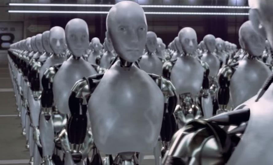 Robotlar Hangi Fikre Sahipler