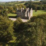 İrlanda Blarney Kalesi'ni Keşfet