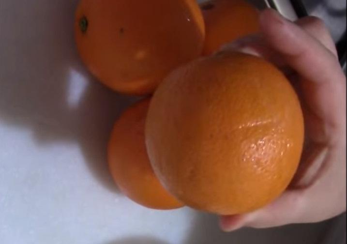 Göbek Portakalı Nedir?