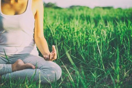 Göbek Yağlarını Azaltmak İçin Yoga