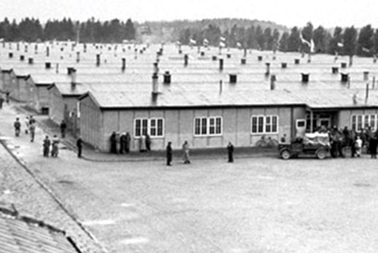 Litvanya Yahudi Soykırımı