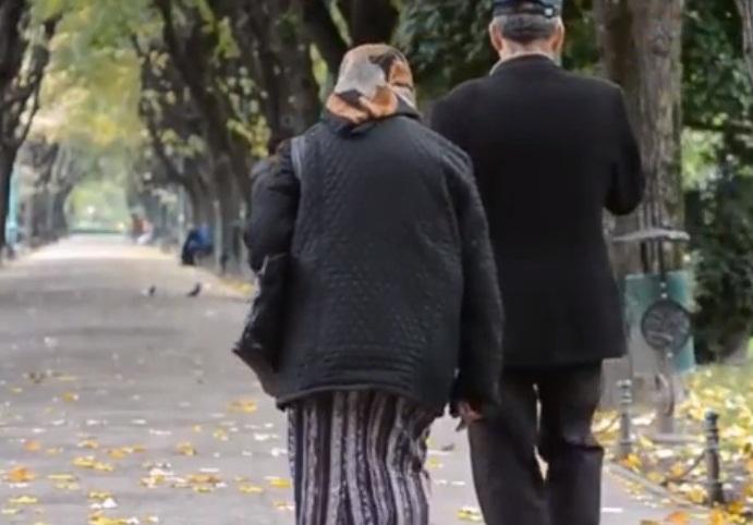 İnsanlar Nasıl Yaşlanırlar?