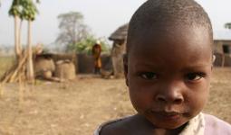 Gana'nın Cadı Kampları Nedir?