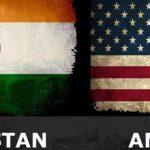 Hindistan Ve Amerika'yi Kıyaslama