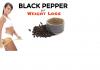 Kilo için Siyah Biber Kullanın