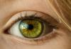 Mavi Ve kara gözlü insanların Anlamları