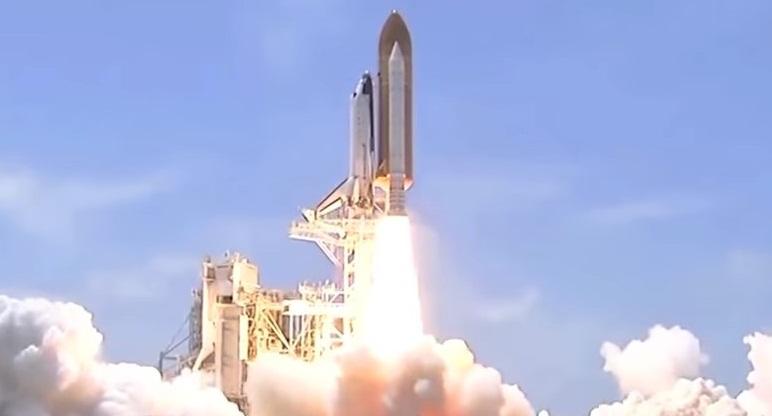 Roket Motorları Nasıl Çalışır?