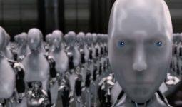 Yapay Robotlar Nasıl Çalışır?