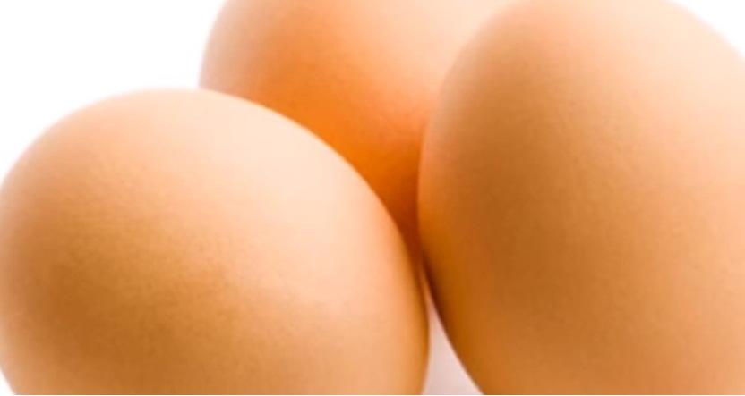 Yumurta Yıkanır Mı?