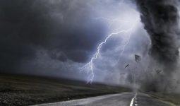 Bir Kasırgaya Nasıl Hazırlanmalı?