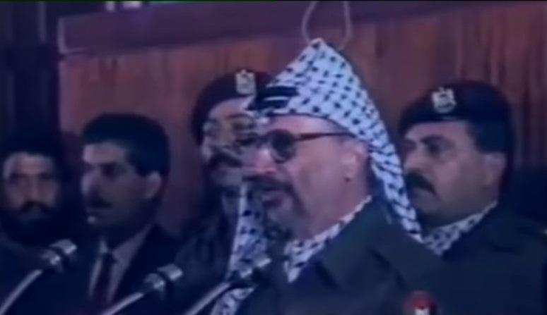 Filistin Kurtuluş Örgütünün Amacı Nedir?