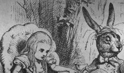 Gerçek Alice kimdir?