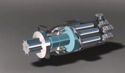 Hidrolik Motor Nasıl Çalışır?