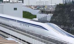 Maglev Trenler Nasıl Çalışır?