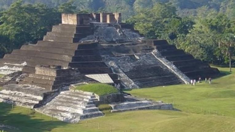 Maya Kültürünün Oluşumu