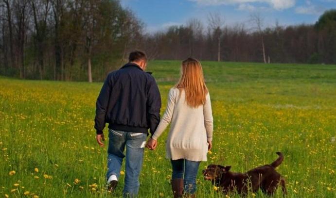 Romantizm Doğada Mı?