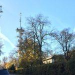 Viyana'ın Gözlem Kulesi