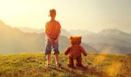 Çocuklar Hayali Arkadaşlık Nasıl Kurabilir?