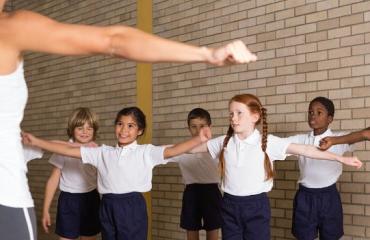 Çocuklarda Beden Eğitimi Neden Önemlidir?