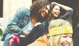 Erkek Ve Kadınların Mutlulukları Farklı Mı?