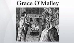 Grace O'Malley kimdi?
