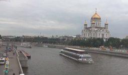 Rusya'da turizm sektörü