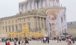 Versailles Sarayının Tarihi Özellikleri
