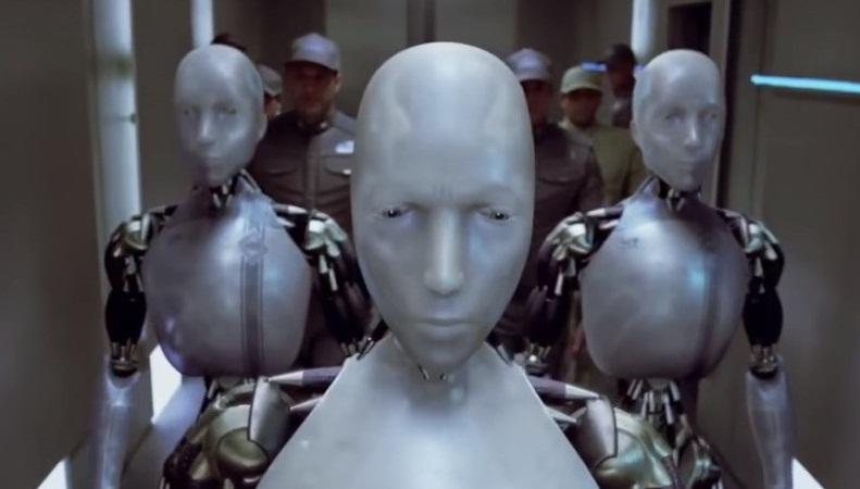 İnsanlar Ve Robotlar Bir Araya Gelebilir Mi?