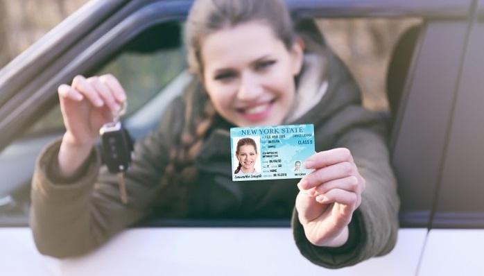 ABD'den Sürücü Belgesi Nasıl Alınır?