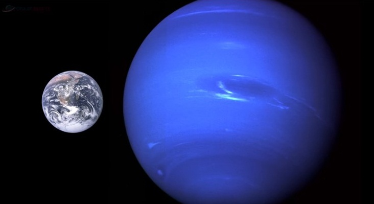 En Soğuk Gezegen Uranüs Mi?