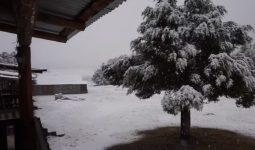 Meksika'ya Neden Kar Yağmaz.