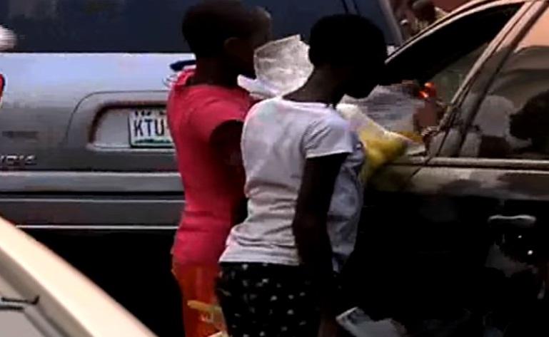 Nijerya'da Çocuk İşçiliği Ve Sonuçları