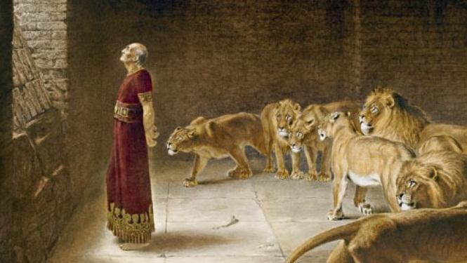 İncil'deki Pers Prensi'nın Anlamı Nedir?