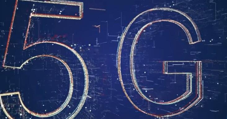 Çin ilk Deneme 5G Kampüs Ağını Kurdu.