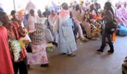 Gambiya Toplumunun Yaşam Kültürü