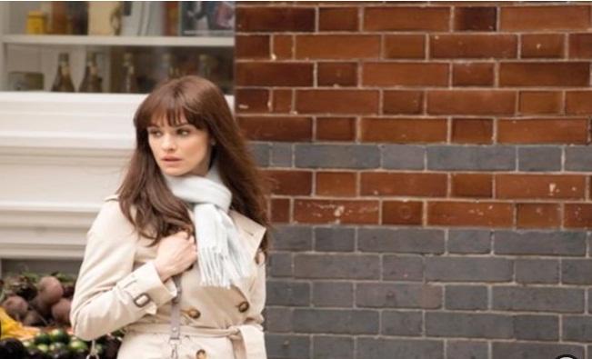 Hollywood Yıldızı Rachel Weisz Ve Hayatı