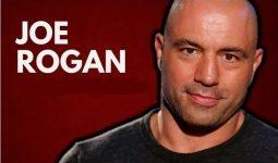 Joe Rogan Ve biyografisi