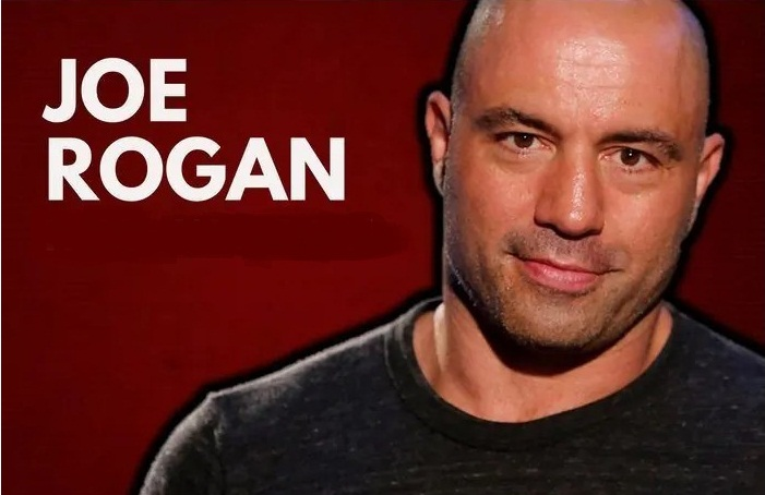 Joe Rogan Ve biyografisi