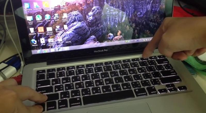 Mac Ekran Görüntüsü Nasıl Yapılır?