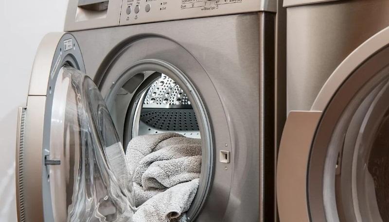 Çamaşır Makinesinin En İyi Temizlenmesi