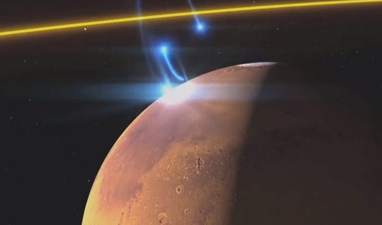 Bugün Mars'ta Yaşam Olabilir Mi?