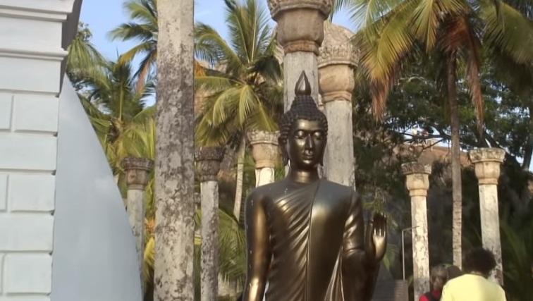 Sri Lanka'da Katolik Ve Yaşam Tarzları